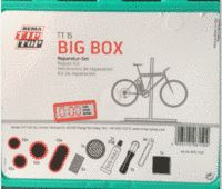 TIP TOP Big Box Reparatur-Set